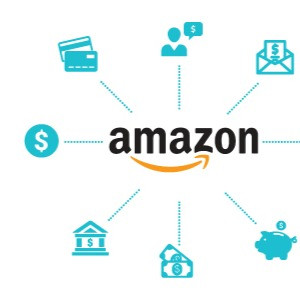 Amazon woos consumers with insurance & gold products. Makes India centre of fintech push