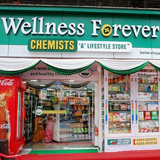 Pharmacy chain Wellness Forever raises Rs 130 Cr from Poonawalla, Allana Group