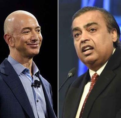 Amazon urges Sebi not to approve Future Retail-Reliance Retail deal