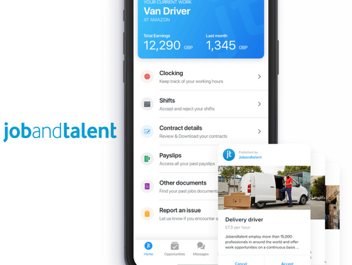 Jobandtalent raised $108 mn for its 'workforce as a service' platform