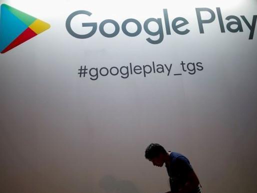 India's digital lenders take on Google Play Store over loan app crackdown