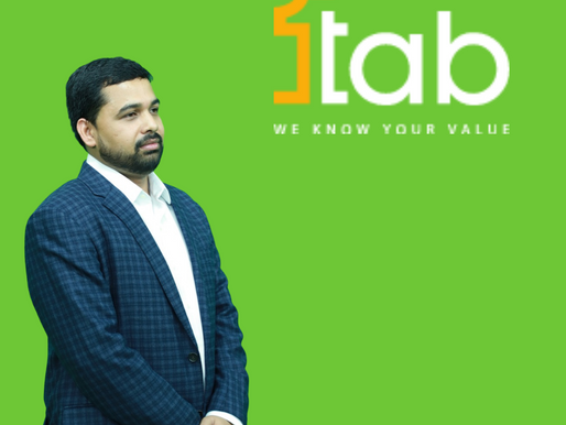 1Tab: A Thriving Brand Emerging In The HealthTech Space!