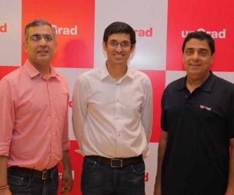 upGrad rewards 600 employees with ESOP grants