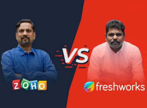 Freshworks Asks US Court To Dismiss Plea Filed By Zoho