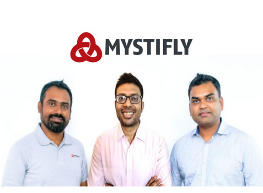 Mystifly Raised $3.3mn from Recruit Holdings