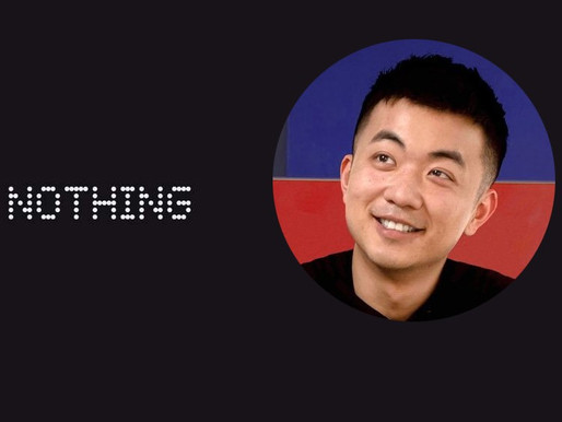 OnePlus' Carl Pei launches new consumer tech startup NOTHING; calls it 'a giant reset button'