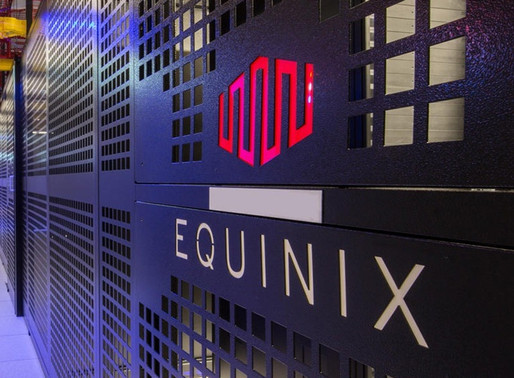 Equinix acquires GPX's India data centres for 1.2k cr