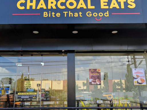 QSR Startup Charcoal Eats Raises INR 16 Cr To Invest In Brand Building