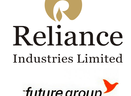 Reliance Retail buys Future Group's businesses for ₹24,713 cr
