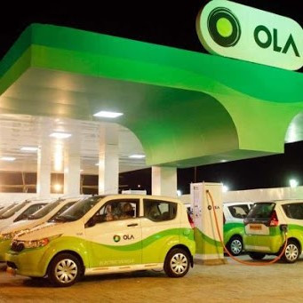 Ola partners with Siemens for building EV manufacturing facility to produce 2 mn units a year
