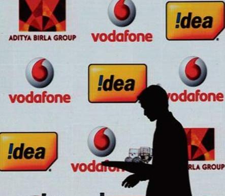 Vodafone's India Unit Plans $1.5 bn Fundraising