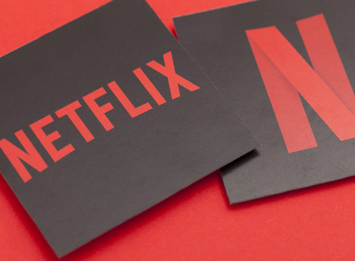 Netflix shares drop despite positive second-quarter earnings