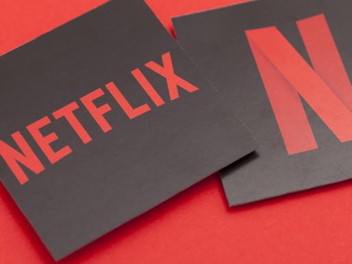 Netflix shares drop despite positive second-quarter earnings