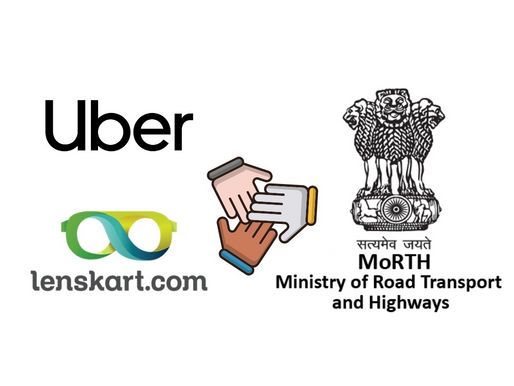 Uber, Lenskart partner with Road Transport and Highways ministry to offer free eye tests to drivers