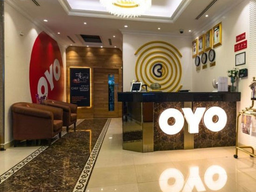 DIG Investment Founder Martin HP Söderström invests in OYO; joins board of European biz