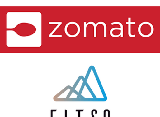 Zomato is reported to be in talks to acquire Fitso