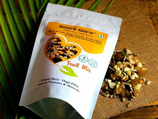 Ex Ola Advisor Dr Srinivas Chunduru invests in  Snack Amor