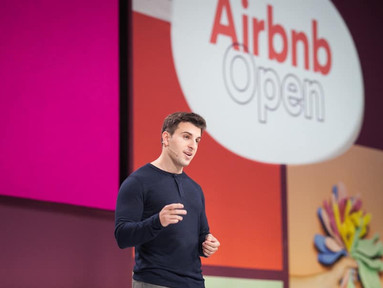 Airbnb told employees it's resuming plans to go public