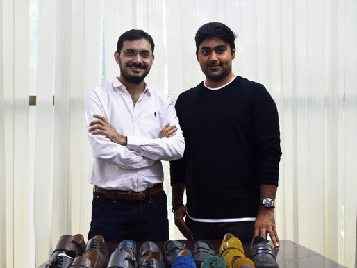 Rapawalk raises $3,00,000 in Seed Round from Inflection Point Ventures