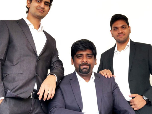 Fabheads raises Rs 8 Crore Pre-Series-A funding round led by Inflection Point Ventures