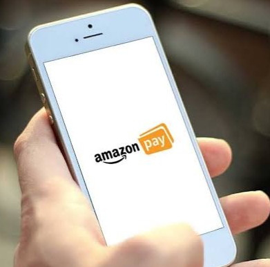 Amazon infuses Rs 450 Cr in Amazon Pay