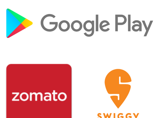 Zomato, Swiggy Pause Gamification On App After Notice From Google