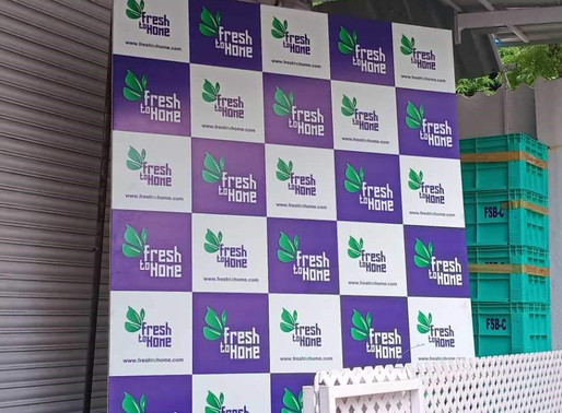 FreshToHome In Talks For $130 Mn Funding From Raed Ventures, DFC, Others