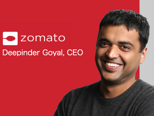Zomato has doubled its revenue, reports $394 mn for FY20
