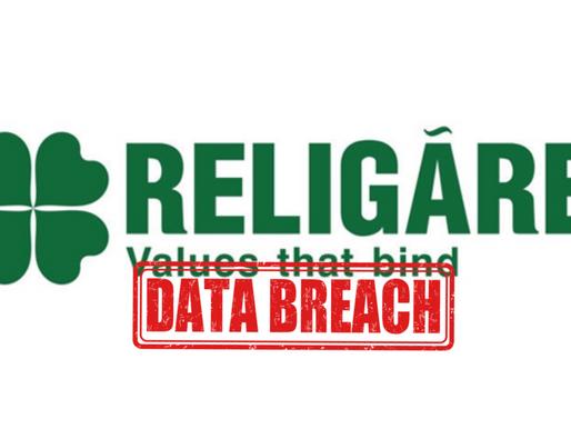 Religare Health Insurance suffers Data Breach