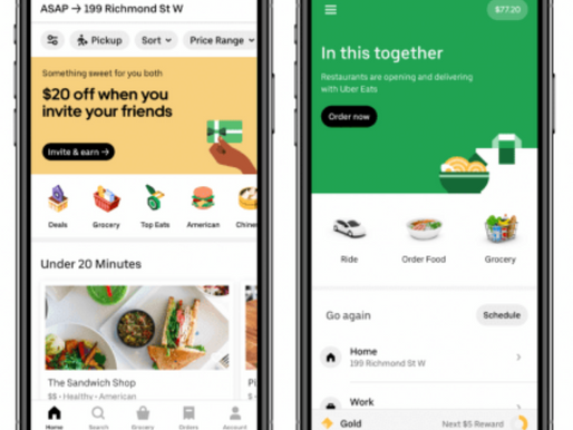 Uber launches grocery delivery service through Cornershop