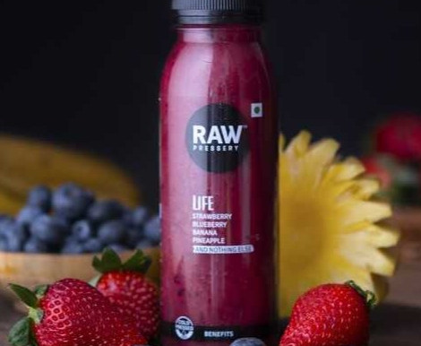 Sequoia-Backed Raw Pressery To Be Acquired By Wingreens In Distress Sale