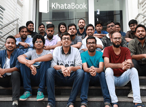 Khatabook Rebrands Online Storefront App Amid Legal Tussle With Dukaan