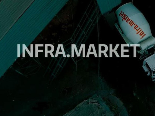 Infra.Market raises $125 Mn from Tiger Global at $2.5 Bn valuation