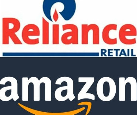 Amazon May Buy 40% Stake In Reliance Retail For $20 Bn