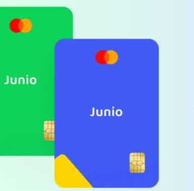 Former Paytm executives to launch youngsters targeted fintech startup Junio