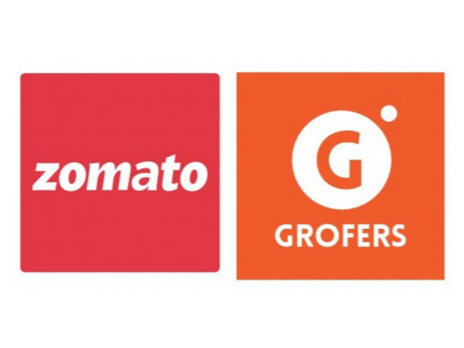 CCI approves Zomato's $100 Mn investment in Grofers