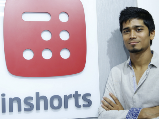 Lee Fixel returns with Addition, leads $35m round in Inshorts