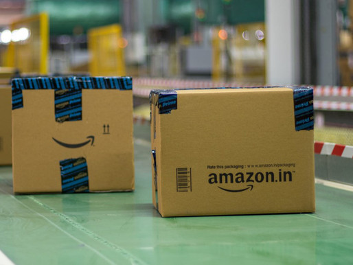 Amazon India removes products priced above MRP from its platform