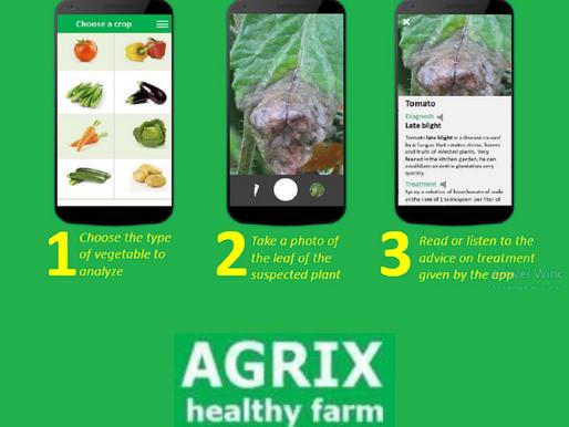 Agrix raises undisclosed amount led by Maple Capital Advisors