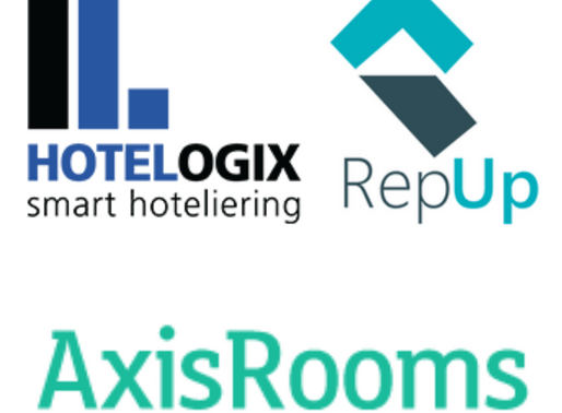 Hotelogix, AxisRooms, RepUp merge to offer full-stack solution for hotels
