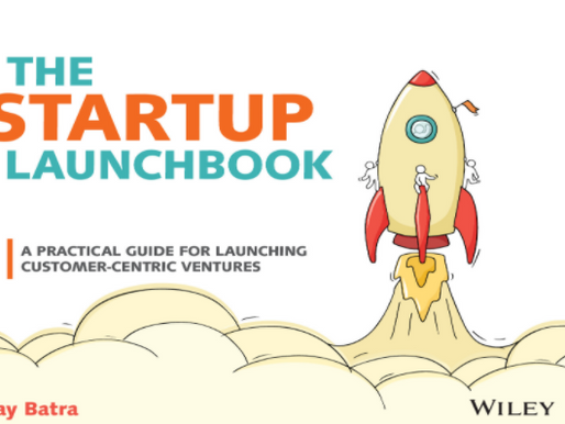 HOW TO LAUNCH AND GROW SUCCESSFUL STARTUPS?