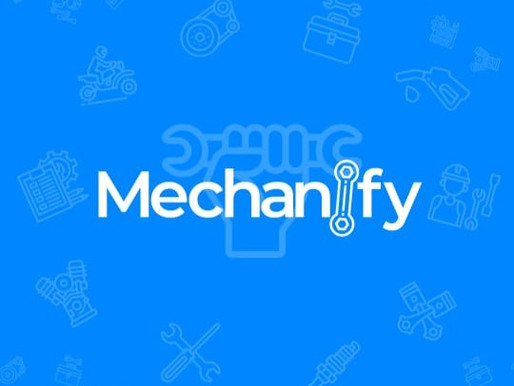 Mechanify.in has closed pre seed round of undisclosed funding
