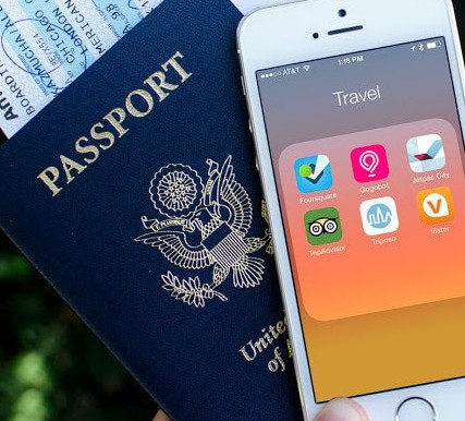 Airline Industry to issue Covid-19 Passports for iPhones