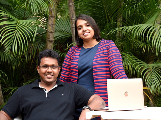 A.I. Based EdTech start-up SP Robotic Works raises Series A funding of $3Mn