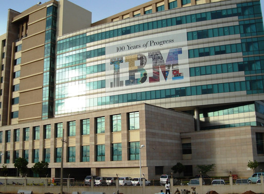 IBM India builds AI Community with startups
