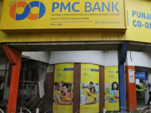 Centrum-Bharatpe JV to invest Rs 1,800 Cr into PMC Bank on merger