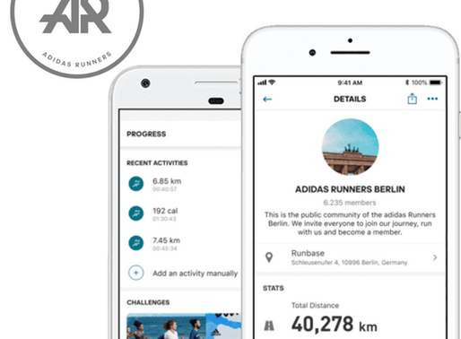 Adidas announce 5K virtual race in India
