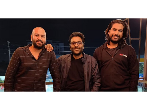 A dialect-based hyper-local OTT platform, STAGE raises Rs 8.5 Cr led by Venture Catalysts