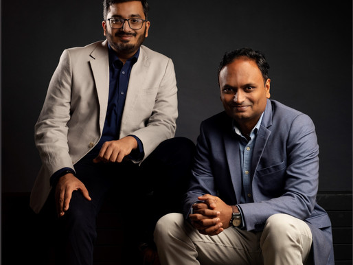 Plant Protein Innovator Proeon raises INR 17.5 Crores in Seed Round