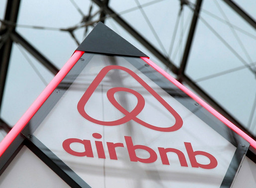 Airbnb to confidentially file for IPO in August